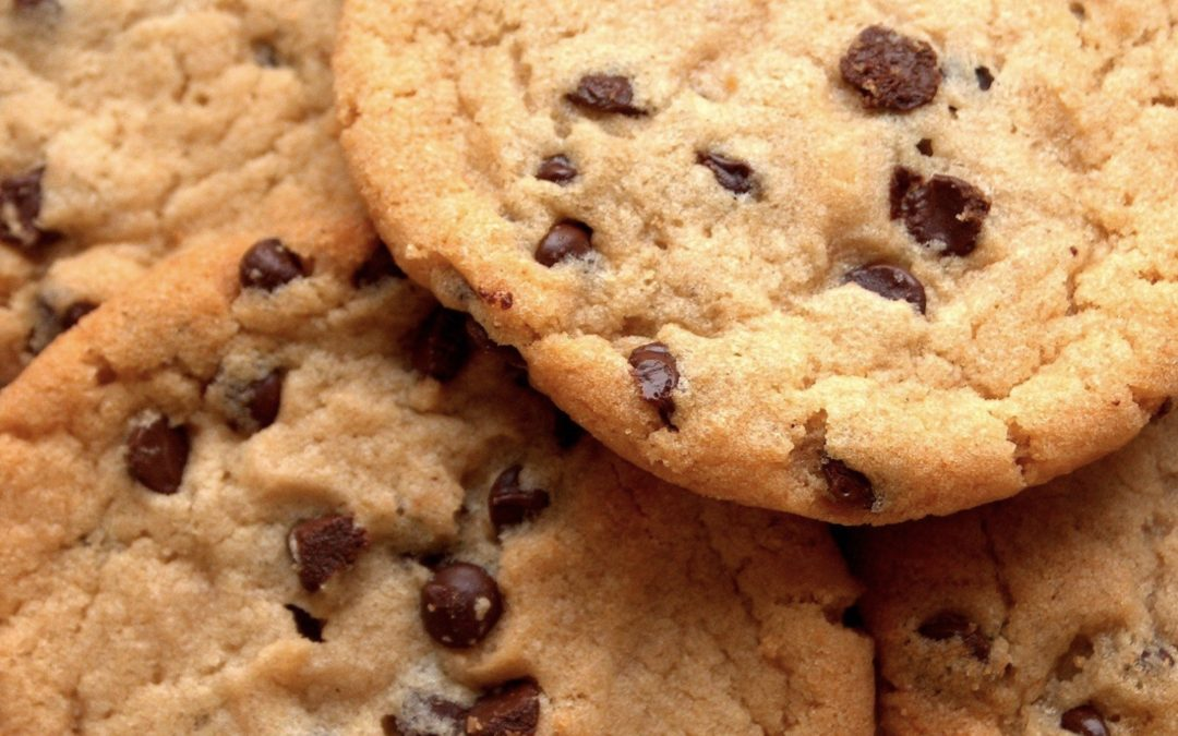 5 Low-Carb Cookie Recipes