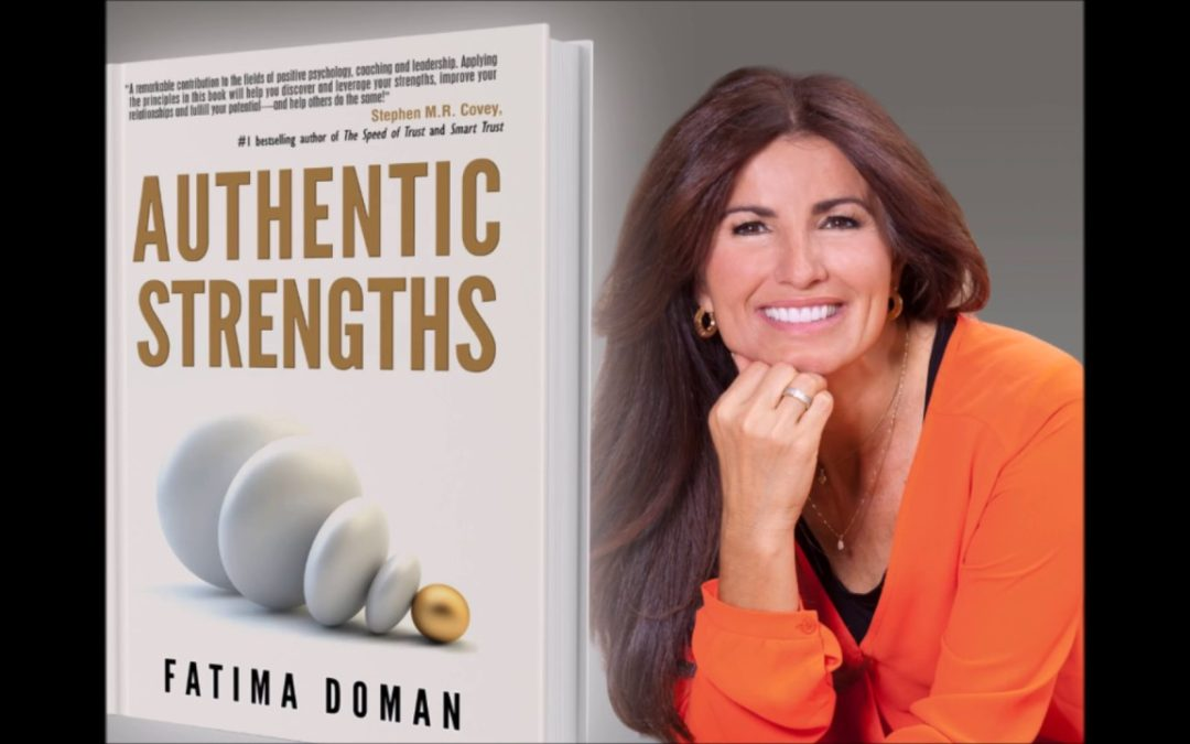 Episode 81 | Fatima  Doman | Harness Your Strengths to Enable Flow