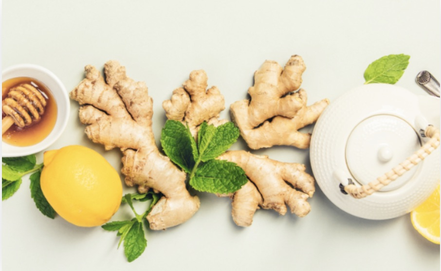 7 Teas To Boost The IMMUNE SYSTEM