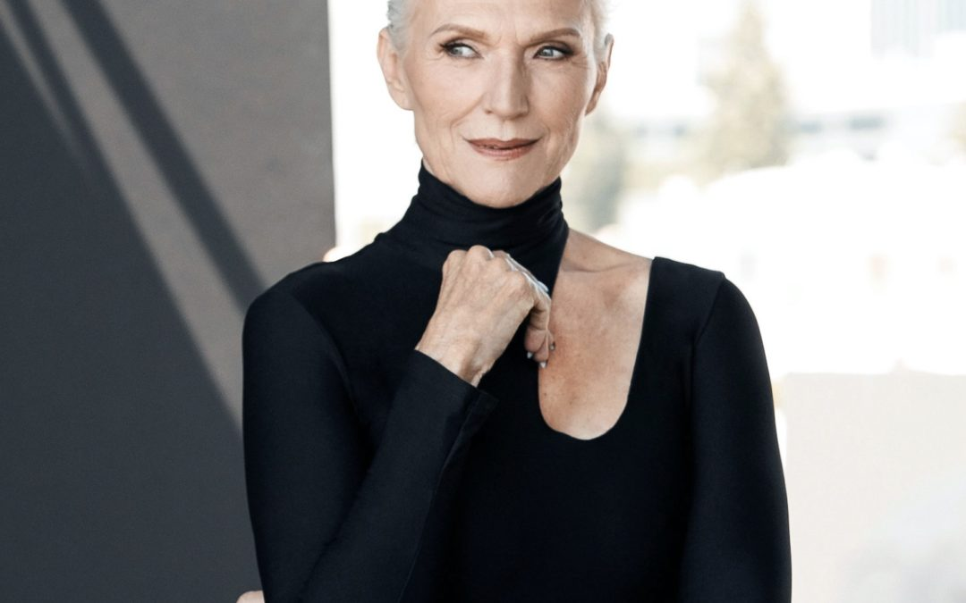 Episode 86 | Maye Musk | Change What You Think You Know About Aging!