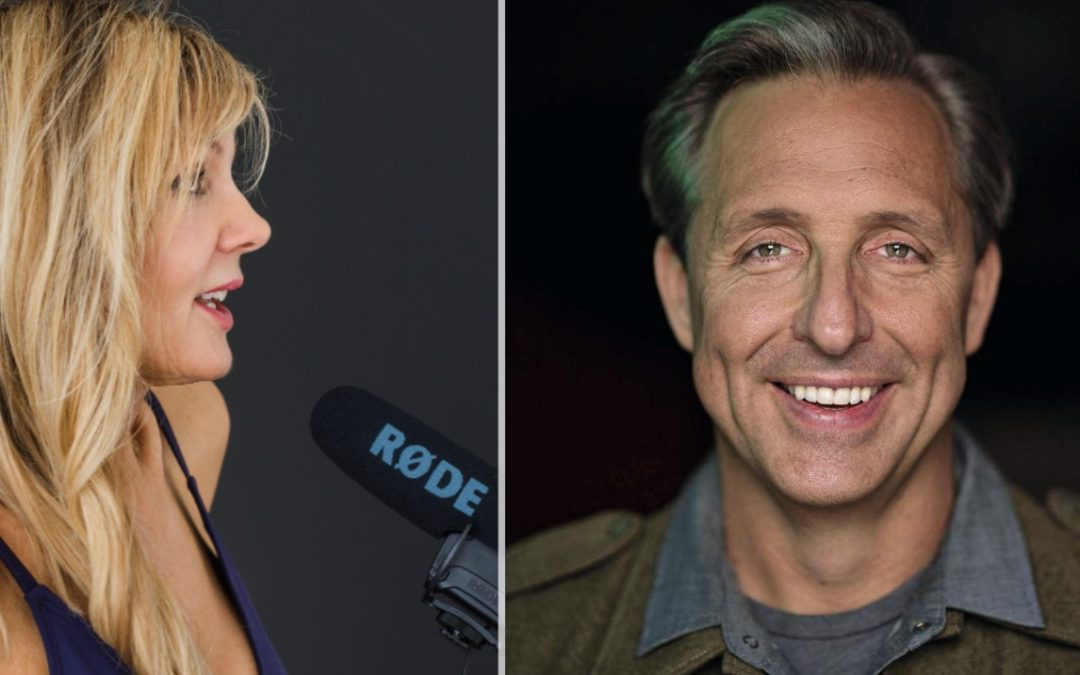 Kathy Smith on Dave Asprey's Bulletproof Podcast — Surprising Longevity Secrets