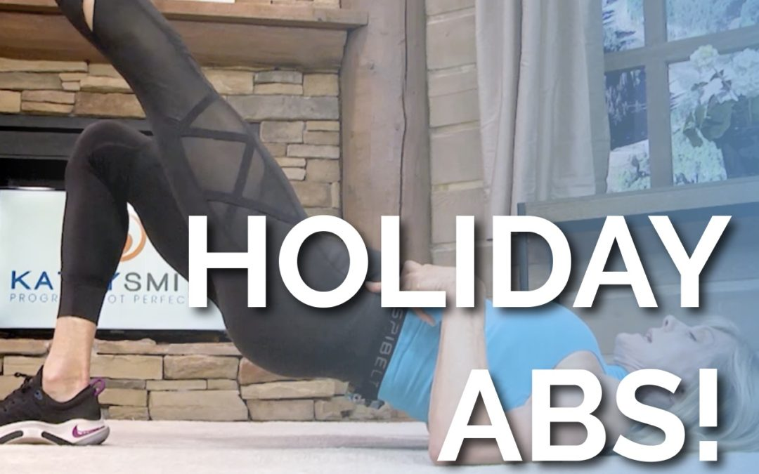 New Workout – 15 Min Stability and Mobility Core