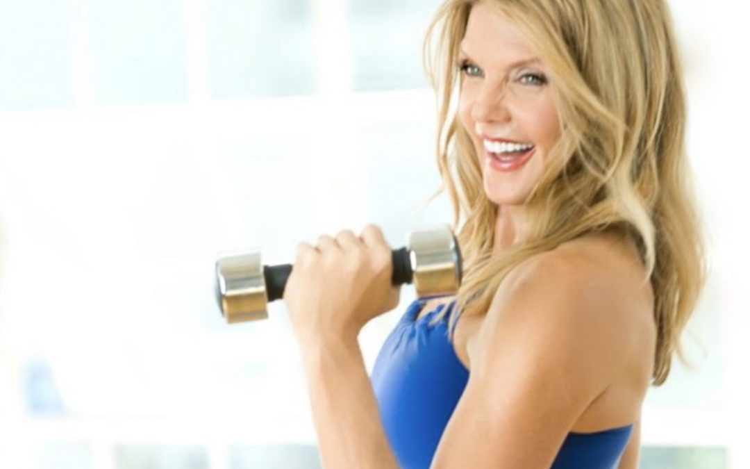 5 Excuses Why Women Don't Strength Train